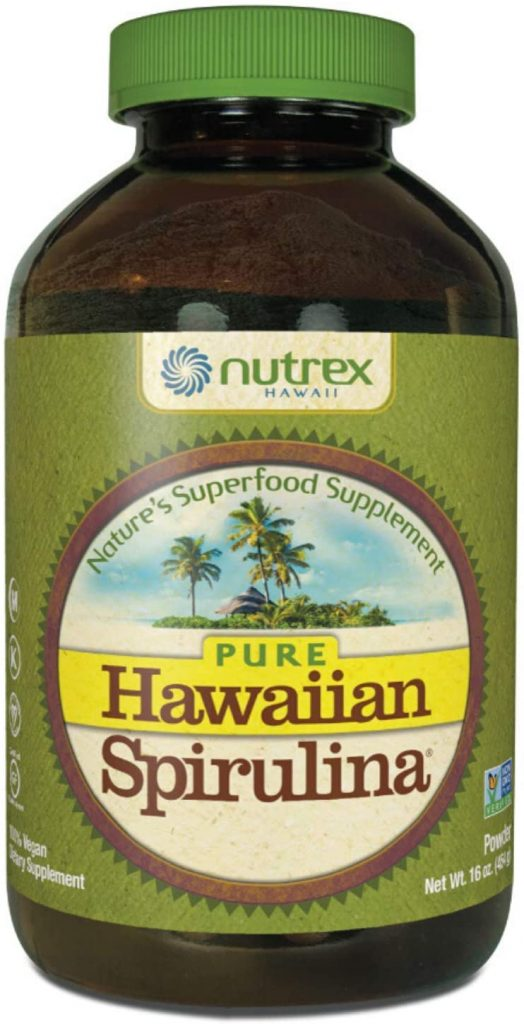 Nutrex Hawaii Pure Hawaiian Spiruline