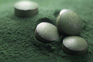 Qu'apporte la spiruline pour la thyroïde ?